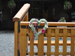 Kapelle im Plattenbödeli