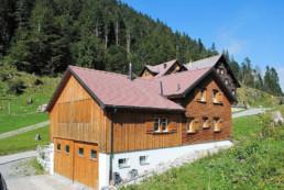Seminarhaus Plattenbödeli